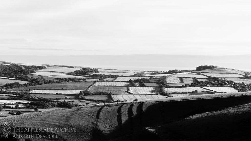 Litton Cheney, Dorset, 12th Aug 2012
